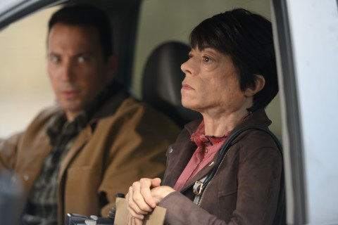 Why Has Liz Carr Quit Silent Witness As Clarissa After Eight Years Metro News