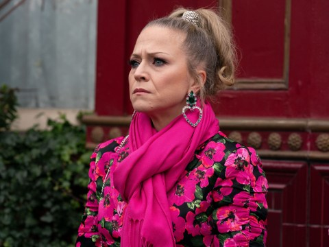 EastEnders star Kellie Bright reveals favourite Linda Carter moments ahead of big episode tonight