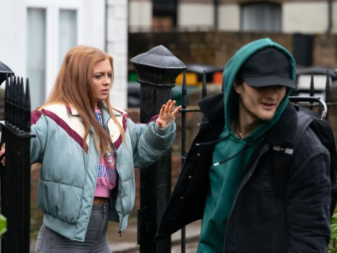 EastEnders spoilers: Racist arrest for Keegan Baker after Tiffany is attacked
