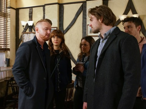 Coronation Street spoilers: Gary Windass discovers that Maria Connor slept with Ali Neeson?