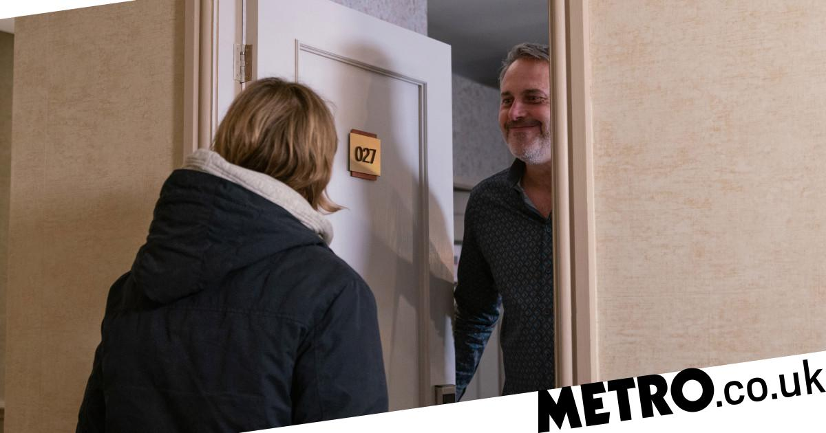 Spoilers: Vile Ray forces Abi to have sex with him in Corrie?