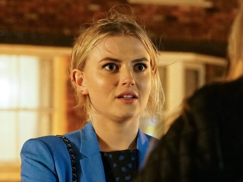 Bethany's heartbreak as her Corrie exit is revealed