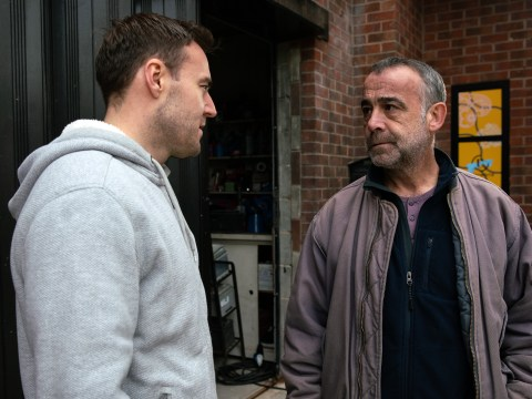 Coronation Street spoilers: Michael Le Vell reveals Kevin Webster's huge mistake