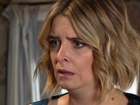 Emmerdale spoilers: Charity Dingle devastated as Vanessa Woodfield reveals cancer diagnosis
