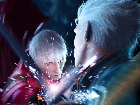 Devil May Cry 3 Special Edition Nintendo Switch review – old and improved