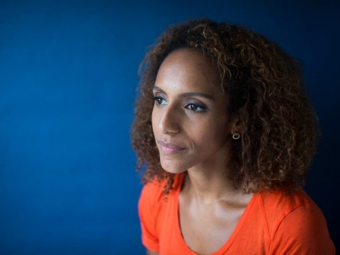 Afua Hirsch: 'People are nostalgic for the British Empire, but how did we get that power?'