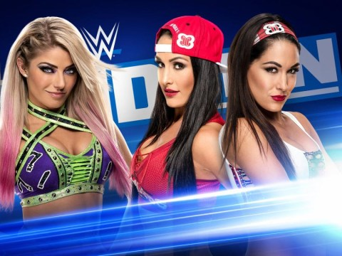 WWE's Nikki and Brie Bella returning to SmackDown amid Hall of Fame rumours for Moment of Bliss