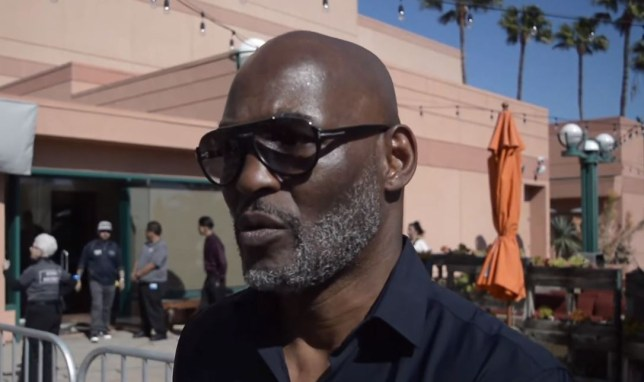 Bernard Hopkins believes Deontay Wilder will KO Tyson Fury in their rematch