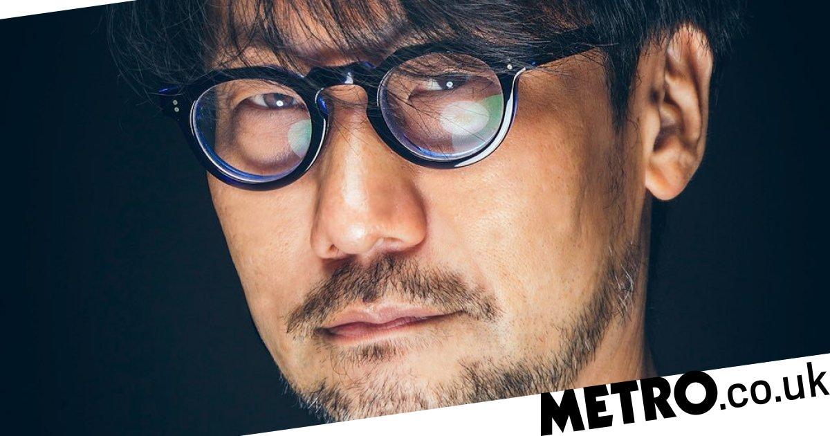 Death Stranding creator Hideo Kojima to receive BAFTA Fellowship award