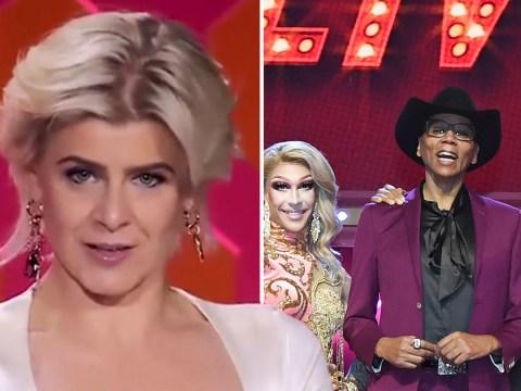 RuPaul's Drag Race season 12 signs up Robyn as guest judge following Nicki Minaj announcement