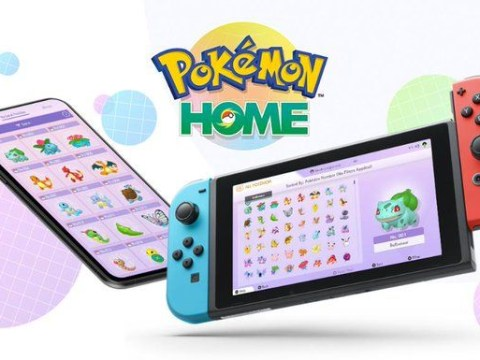 Pokémon Home adds 35 new monsters to Pokémon Sword and Shield