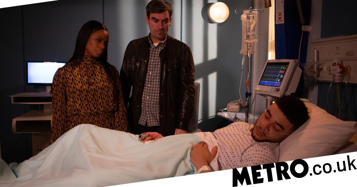 Spoilers: Nate frames Cain for attempted murder in Emmerdale?