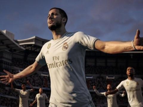 When do FUT champs rewards come out in FIFA 20?