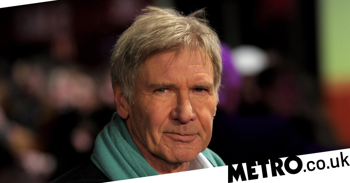 Harrison Ford responds to major Star Wars theory about Han Solo
