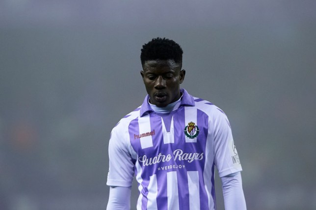 Salisu is being chased by Madrid clubs Real and Atletico (Getty Images)