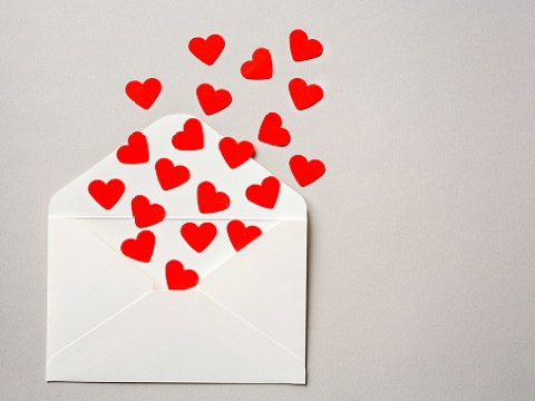 What to write in a Valentine's Day card:  21 romantic poems, quotes and messages to impress your loved one