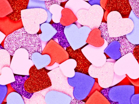 How to say Happy Valentine's Day in 20 different languages