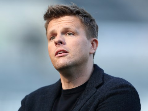 Sports presenter Jake Humphrey recalls suicidal thoughts during CBBC stint: 'I believed I was mad'