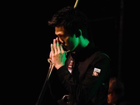 Thepchaiya Un-Nooh facing 'snooker idol' Ronnie O'Sullivan in World Championship first round