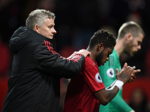 Ole Gunnar Solskjaer responds to Fred's claim that there are 'problems' in the Man Utd dressing room