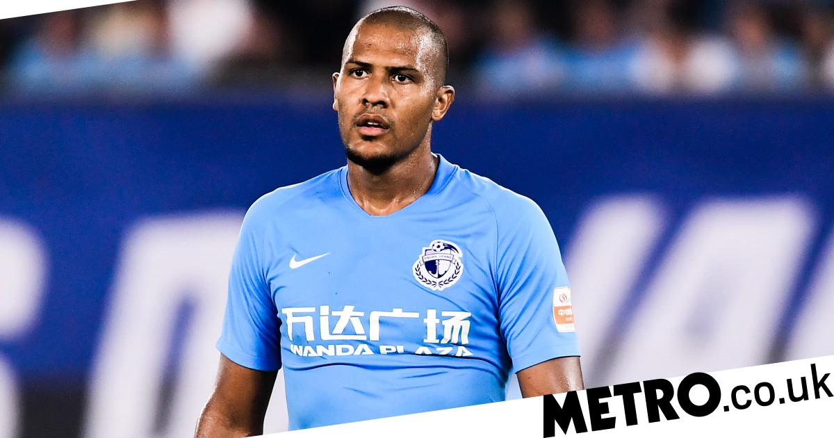 Rondon reveals how he reacted to Man Utd signing Ighalo instead of him