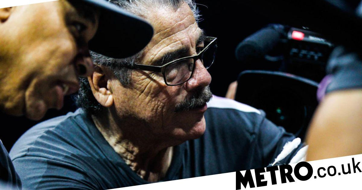 Legendary cutman Stitch Duran reveals promise to Tyson Fury before Wilder fight