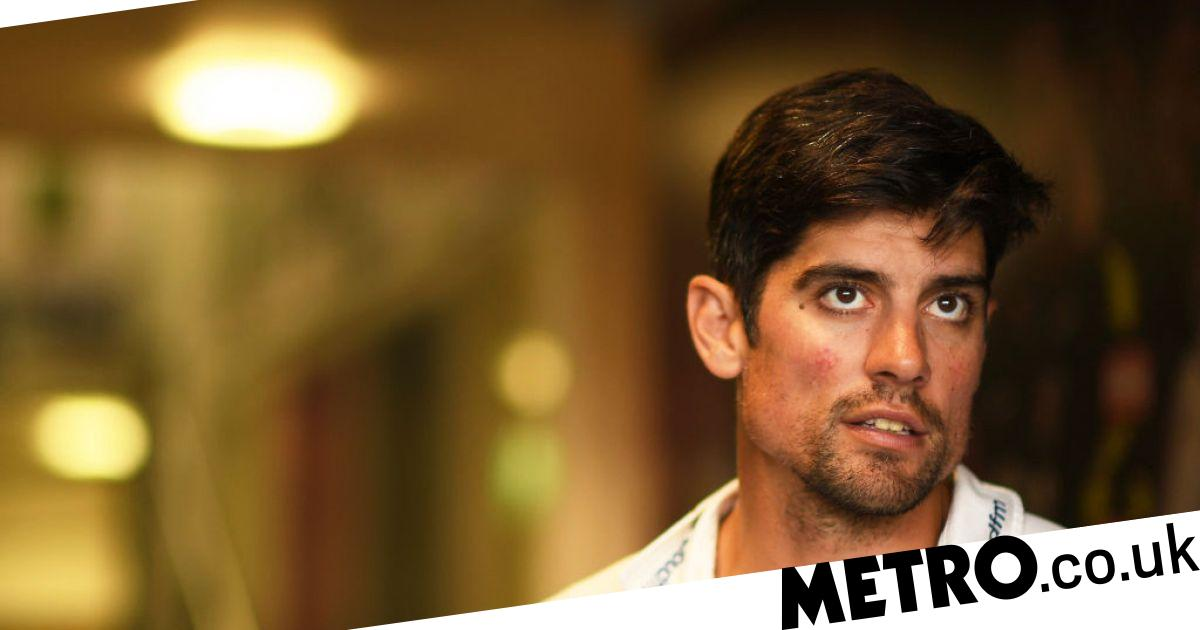 Alastair Cook gives advice to England over Buttler and reacts to Jennings recall