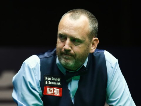 Mark Williams 'can't play at that level anymore' after Mark Selby thrashes him at Players Championship