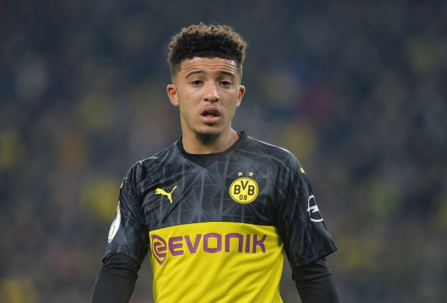 Chelsea are unwilling to break the bank on a deal for Man Utd target Jadon Sancho