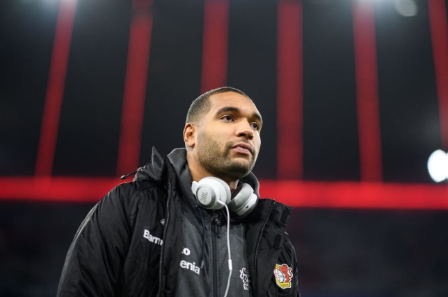 Jonathan Tah has a €40m release clause in his Bayer Leverkusen contract