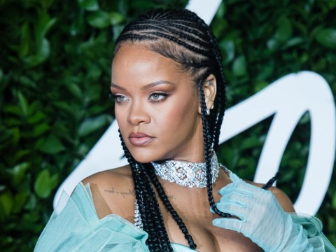 Rihanna to be honoured with special NAACP Image Award in first televised ceremony