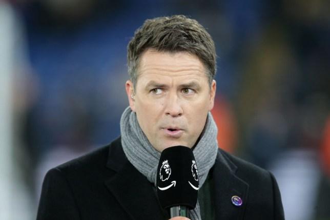 Michael Owen remains unconvinced about Chelsea defender Kurt Zouma