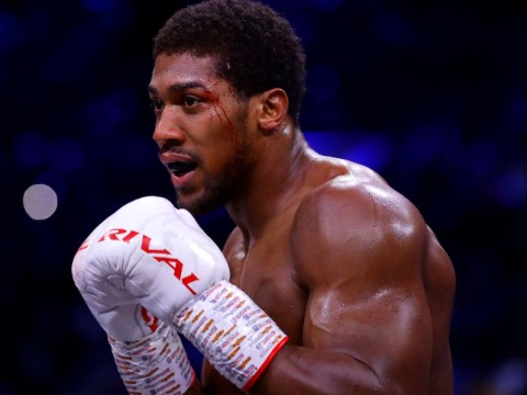 Anthony Joshua reveals his tactics to beat Deontay Wilder after Tyson Fury 'exposed' rival