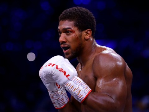 Anthony Joshua told why he'd lose easily to Deontay Wilder and Tyson Fury