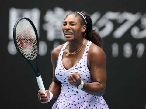 Serena Williams told to face reality after latest Grand Slam disappointment