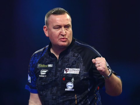 Glen Durrant hails 'terrific' Michael Smith after putting Matchplay and Grand Slam spats behind them
