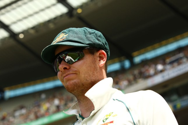 Australia's Steve Smith has been named Welsh Fire captain for The Hundred