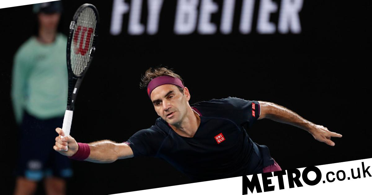 Roger Federer set to undergo surgery that will rule him out of the French Open