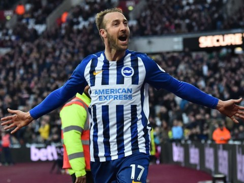 Manchester United discussed last-ditch bid to sign Glenn Murray before Odion Ighalo deal