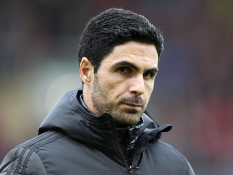 Mikel Arteta's Arsenal tactics are to protect Bernd Leno and his centre-backs, claims Gary Neville