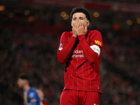 Robbie Fowler sends warning to Liverpool youngster Curtis Jones