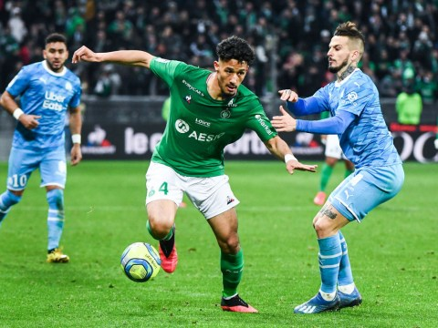 Paul Merson spots possible problem for William Saliba ahead of Arsenal summer switch