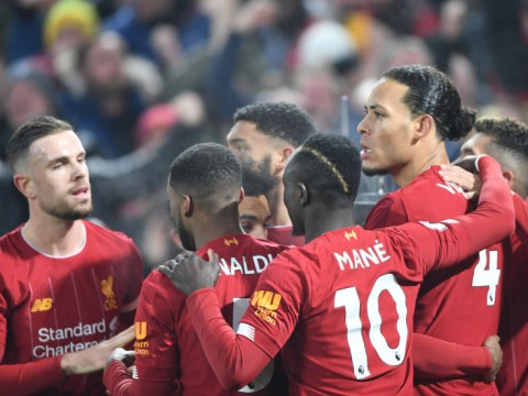 Coronavirus could prevent Liverpool from winning the Premier League title