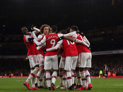 Martin Keown rates Arsenal's top-four chances after Newcastle United thrashing