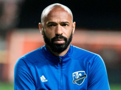 Thierry Henry reveals his Arsenal 'dream' and why he gets 'tired' watching Liverpool