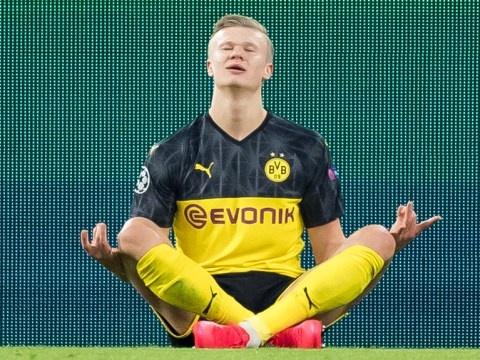 Graeme Souness hits out at Manchester United over failed Erling Haaland transfer – and mocks striker's father