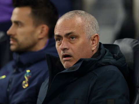 Jose Mourinho fumes at Premier League over Chelsea clash after Leipzig loss