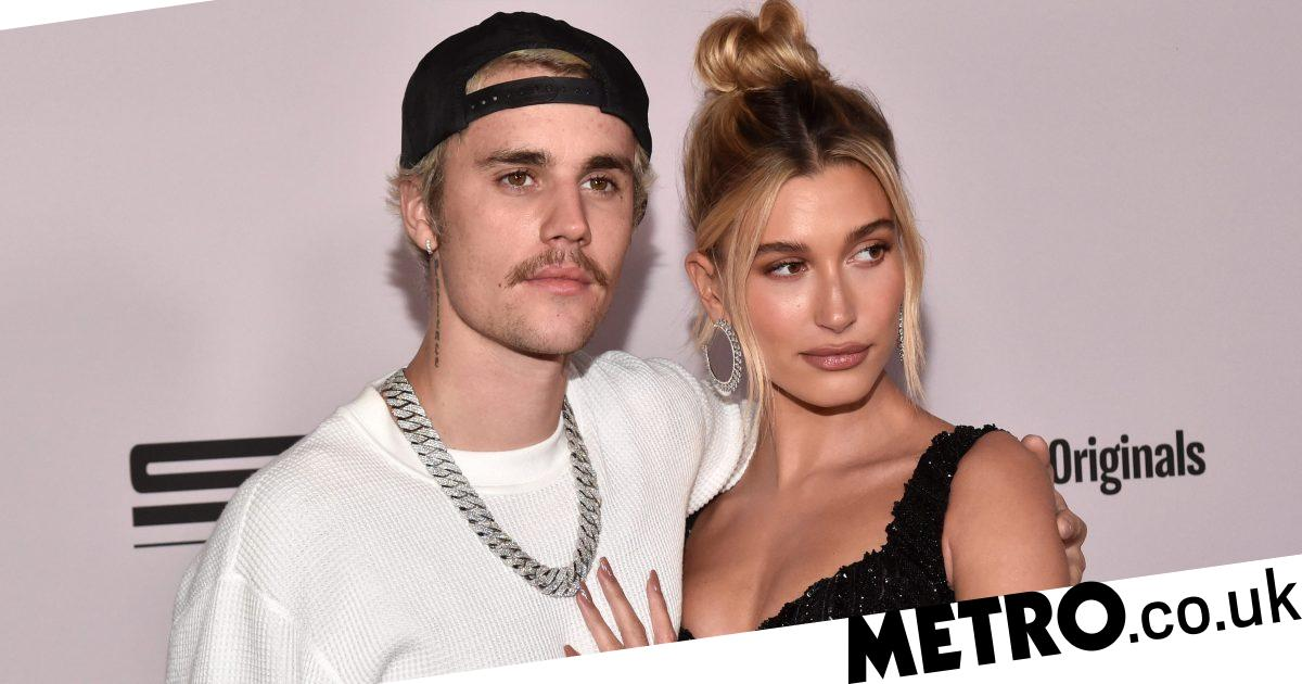 Hailey and Justin Bieber hire chef to help them keep their diet on track