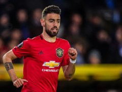 Juan Mata gives verdict on Man Utd's new signings Bruno Fernandes and Odion Ighalo