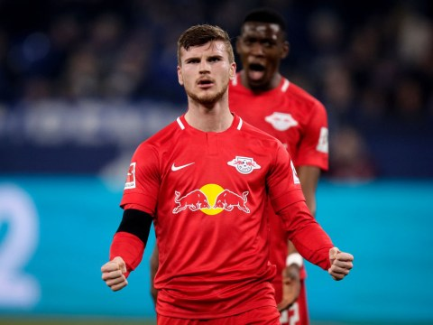 Man Utd and Chelsea target Timo Werner bigs up Liverpool transfer amid £60m links